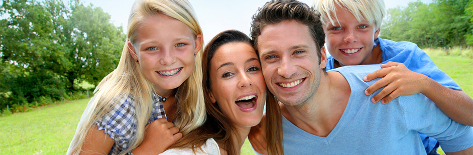 Fairfield & Southbury general family dentist